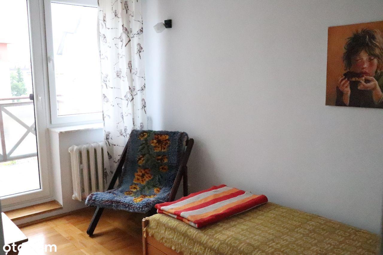 Panią na pokój: obok galeri Zielone Arkady