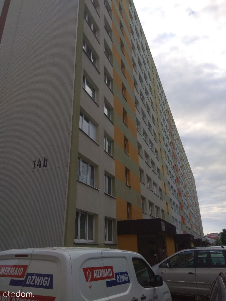 Syndyk sprzeda Białystok, ul. Waszyngtona 14B