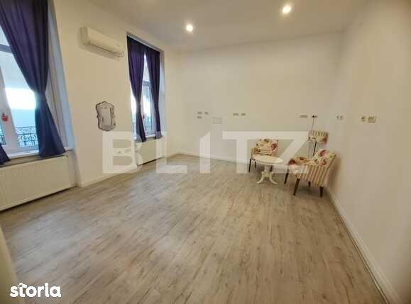 Apartament de 2 camere decomandat, 66 mp, renovat! Ultracentral!