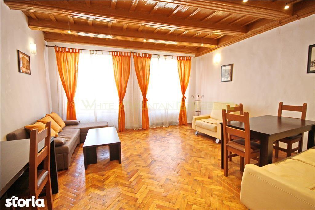 Comision 0% - Oportunitate investitie: Apartament 2 camere + Pod Centr