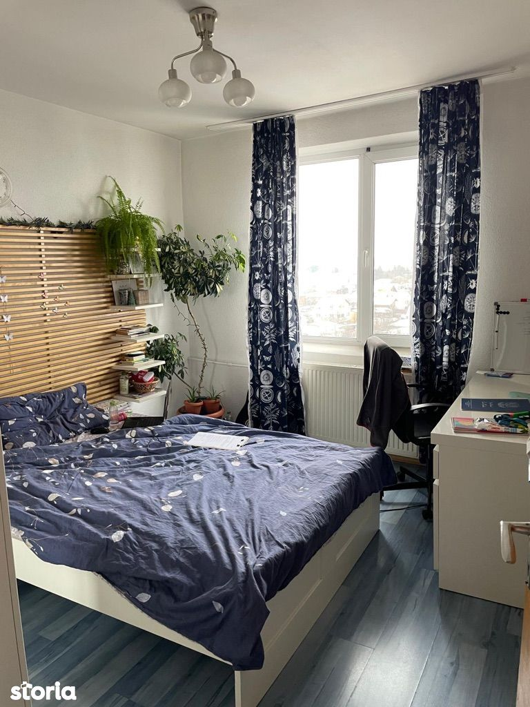 Apartament 3 camere - Berceni