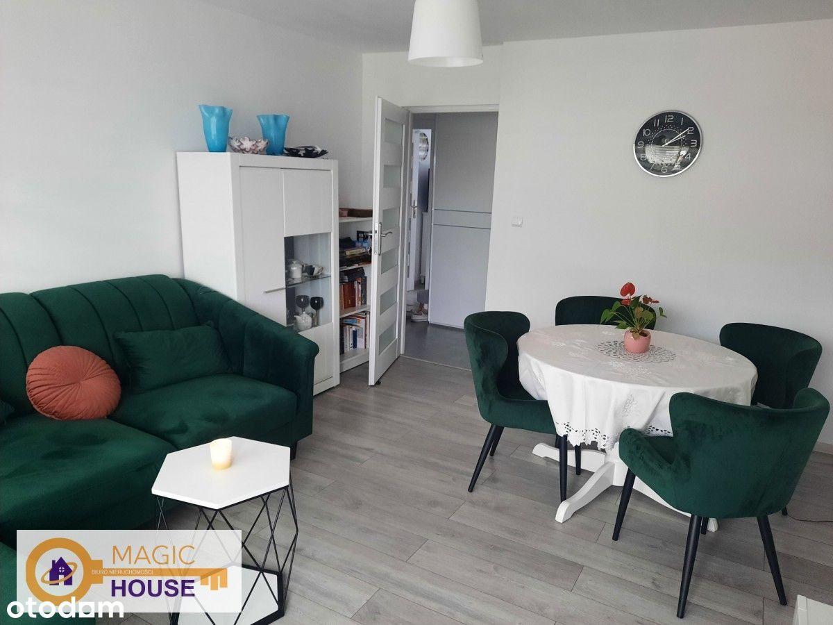 3 pokojowe Nowoczesne Mieszkanie Gdynia Pogórze