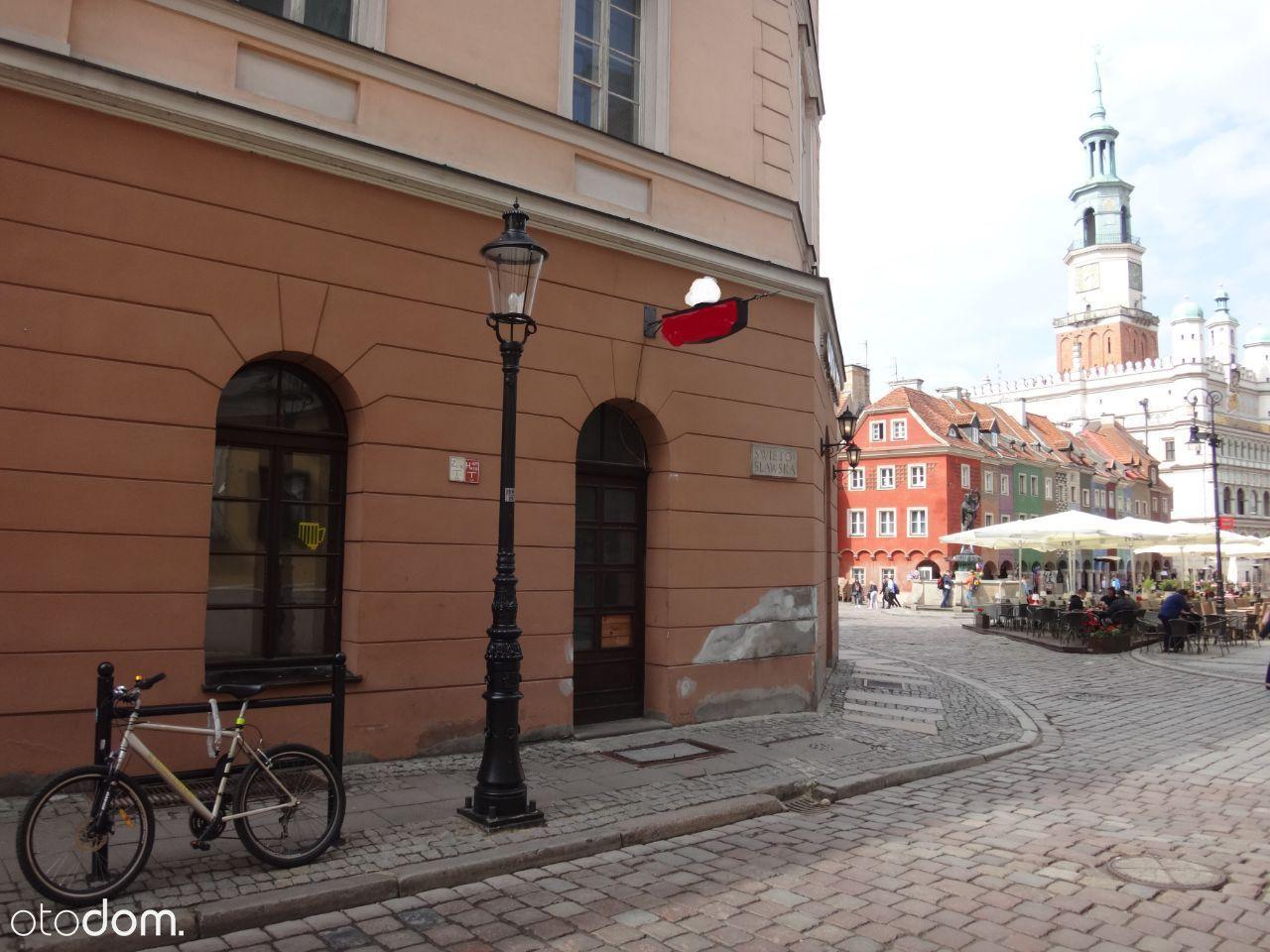 Stary Rynek, lokal użytkowy, bezpośrednio