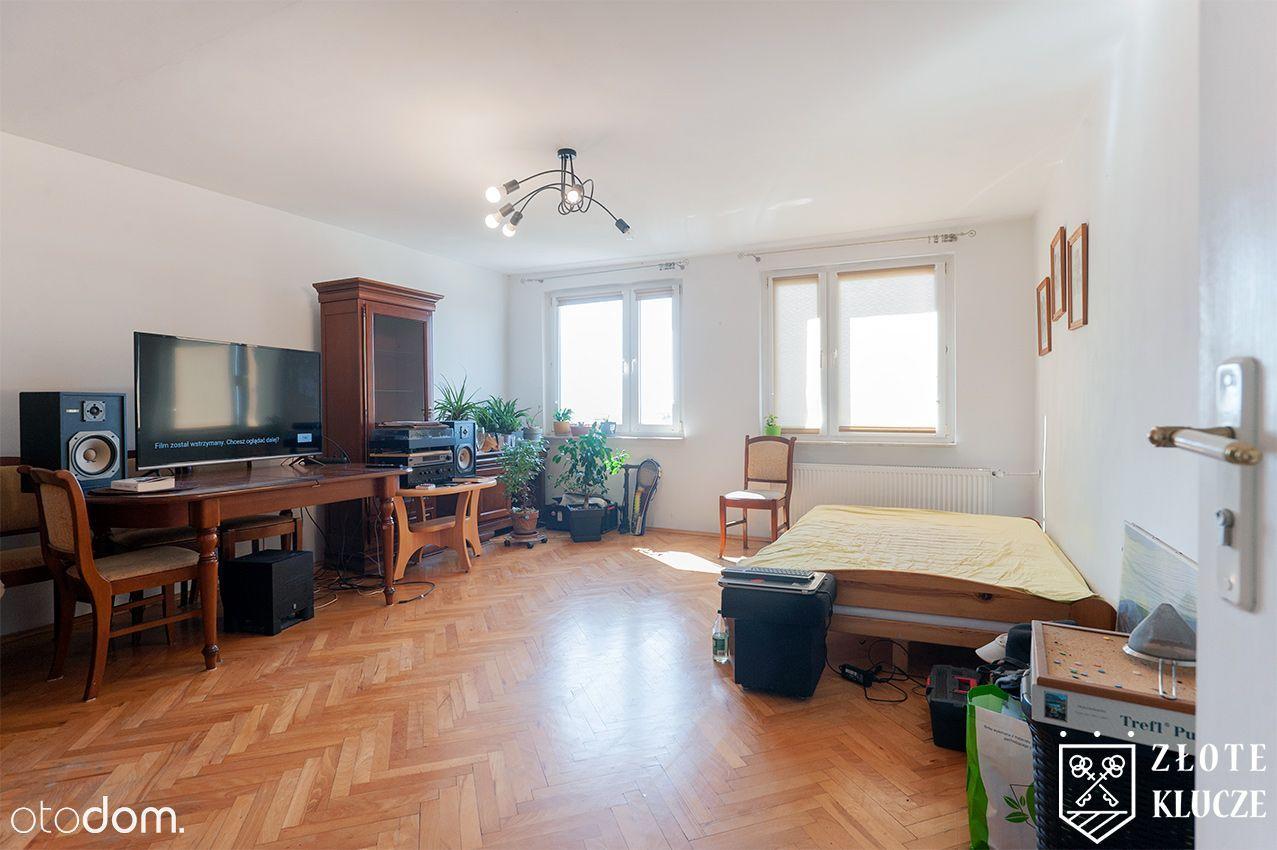 3 oddzielne pokoje | 64m2 | ul. Modra | Kozanów