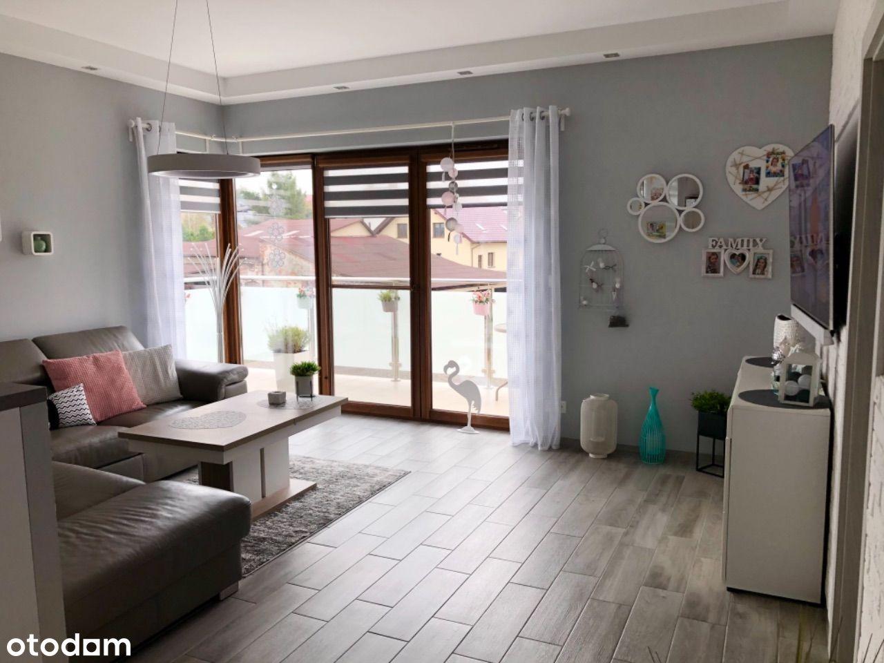 Luksusowy Apartament Jastrzębie dzielnica Zdrój