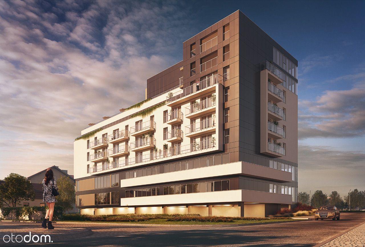 Magna Apartamenty - Prądnik Czerwony - Na Barciach