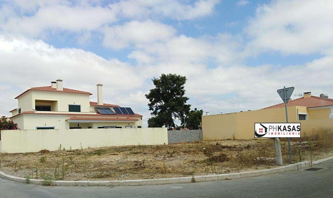 Terreno para comprar, Azeitão (São Lourenço e São Simão), Setúbal - Foto 1