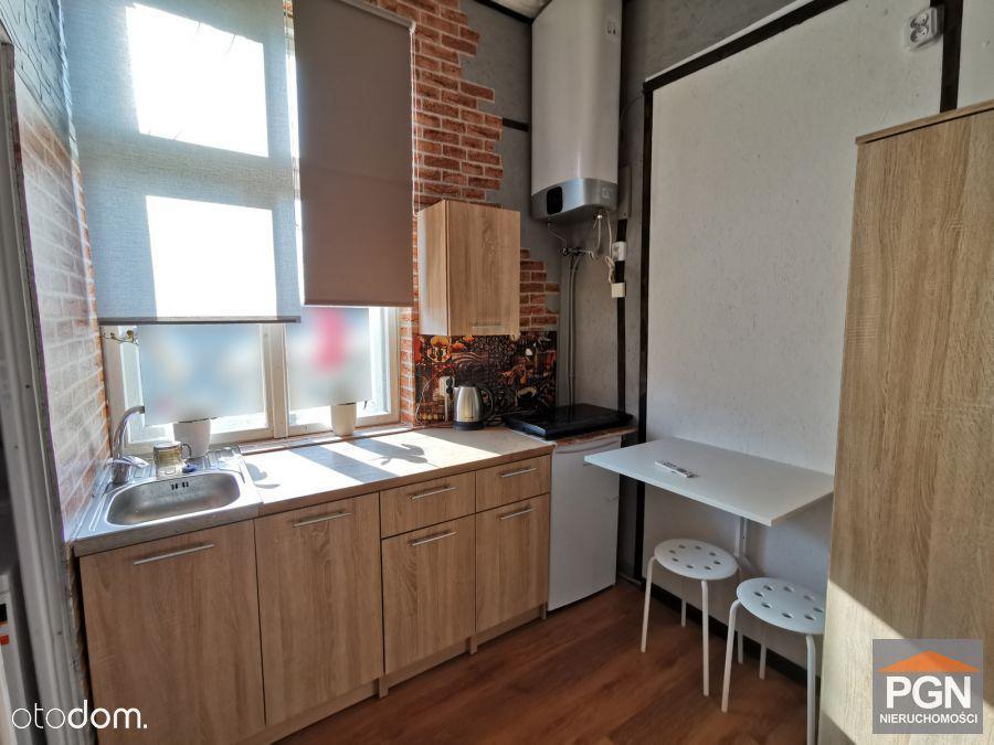 Biznes - mieszkanie - centrum Wolina