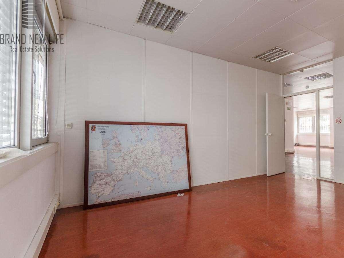 Escritório para arrendar, Avenidas Novas, Lisboa - Foto 13