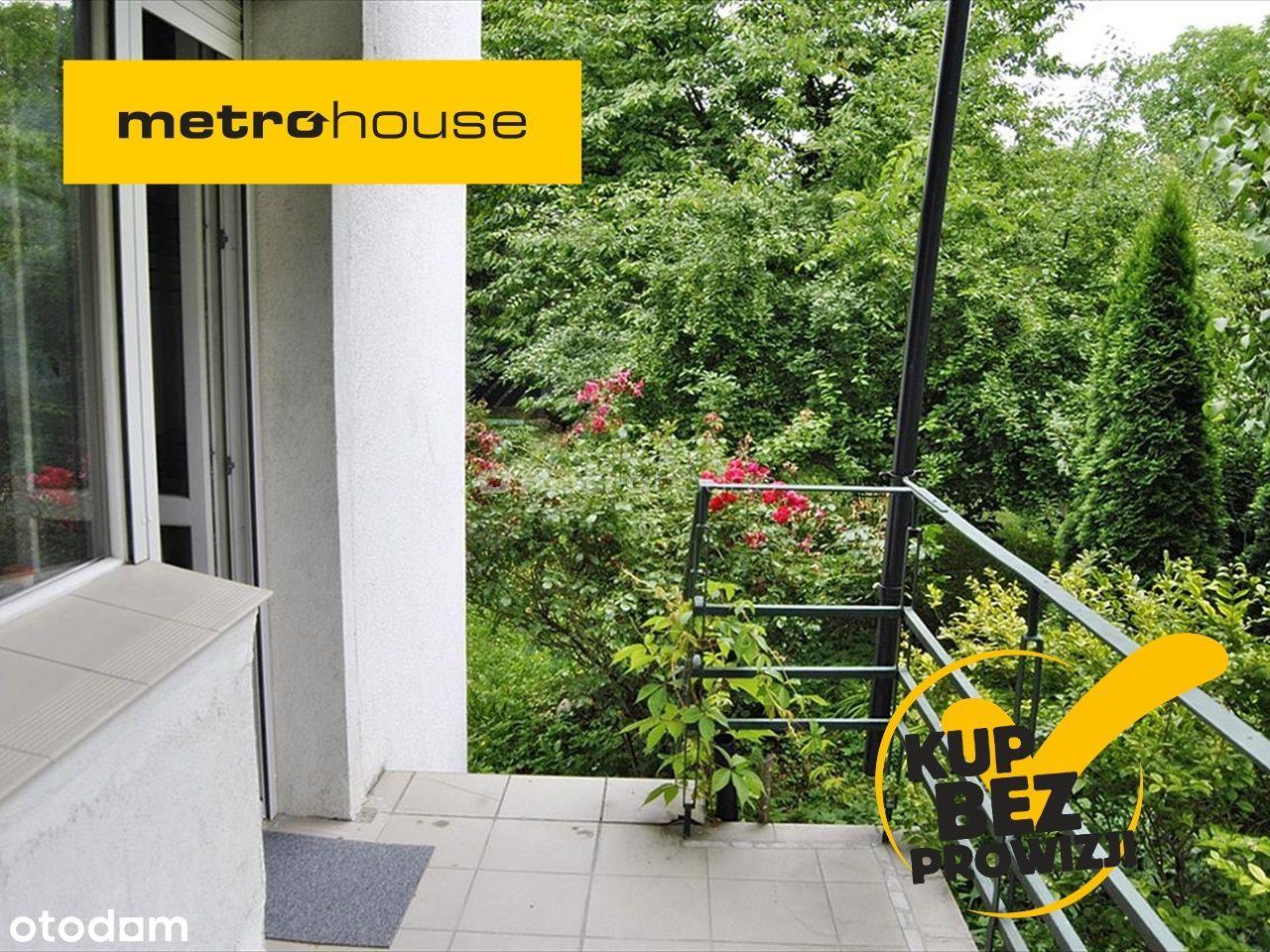 Karłowice - pół domu na parterze z ogrodem