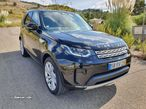 Land Rover Discovery 2.0 SD4 HSE Auto - 1