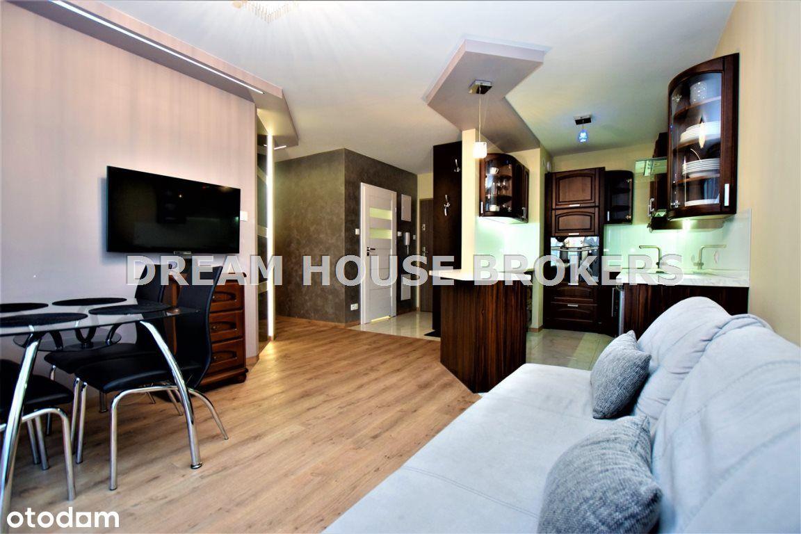 Apartament z garażem 55m2, 3pok., Kopisto!!