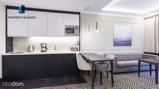 Apartament w nowej inwestycji w Świnoujściu