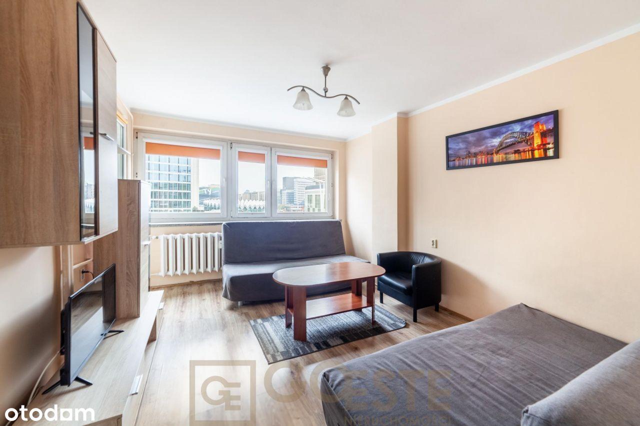 Mieszkanie na sprzedaż Warszawa Centrum Chmielna