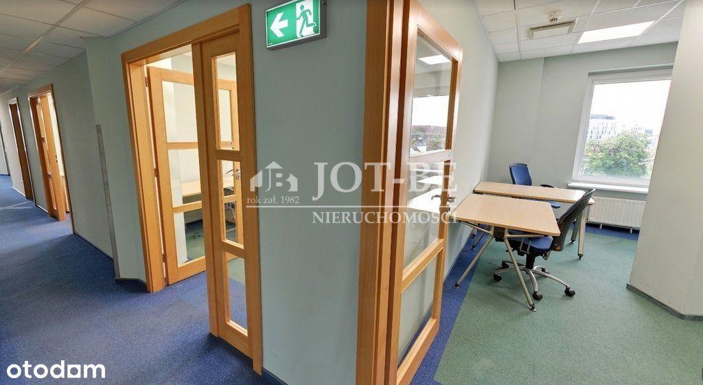Lokal biurowy 384 m2. Centrum.