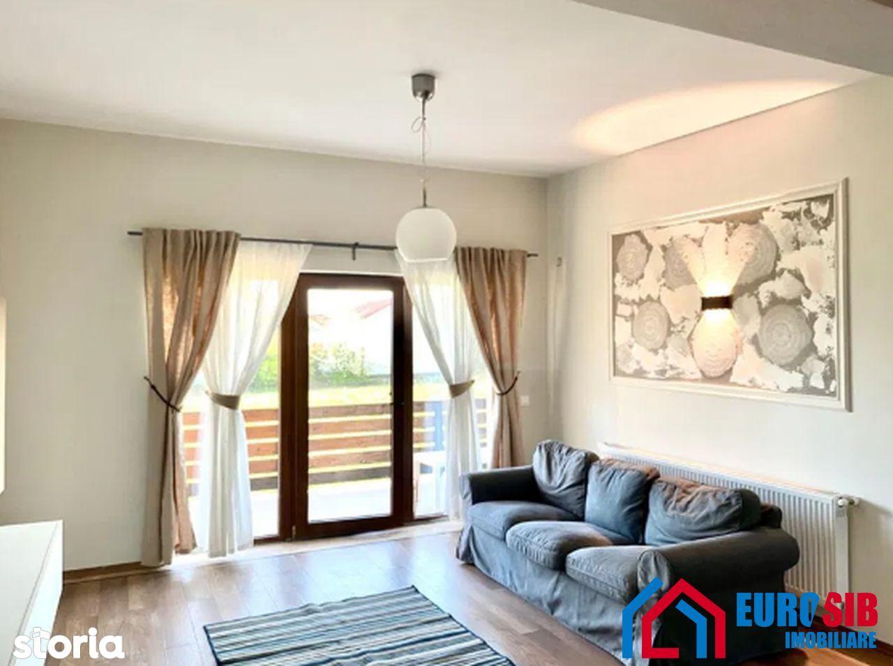 Apartament Nou cu 3 camere de închiriat zona Selimbar