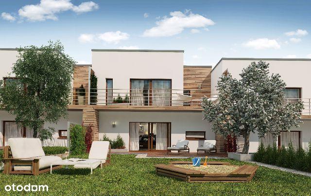 Dom, 103,69 m², Mikołów