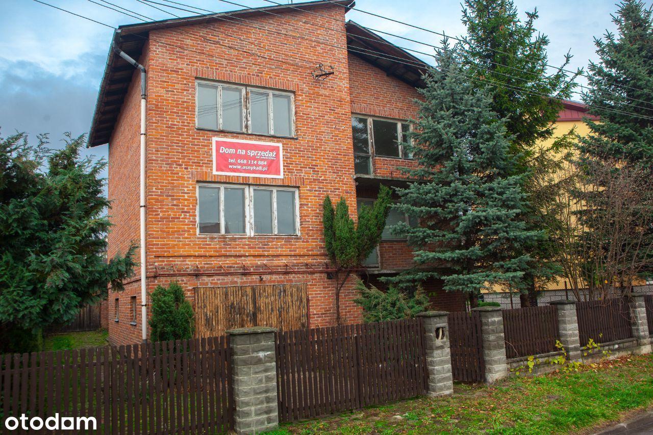 Dom 280m2, Kraśnik Fabryczny, ul. Asnyka 8