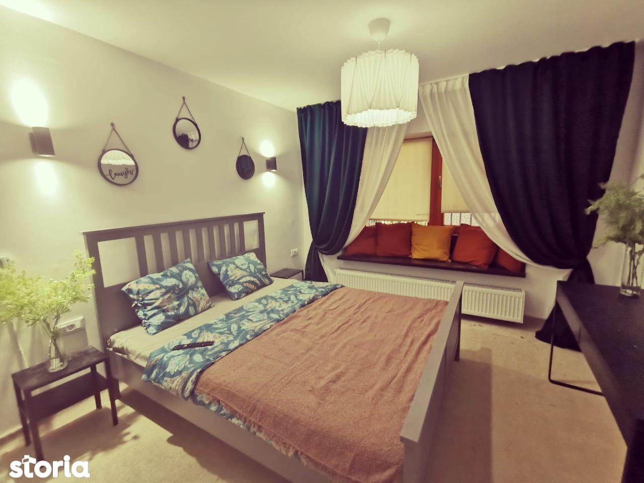 Regim hotelier apartament 1 camera LUX Central B-dul Cetatii !!