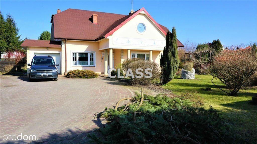 Dom, 188 m², Łochowo