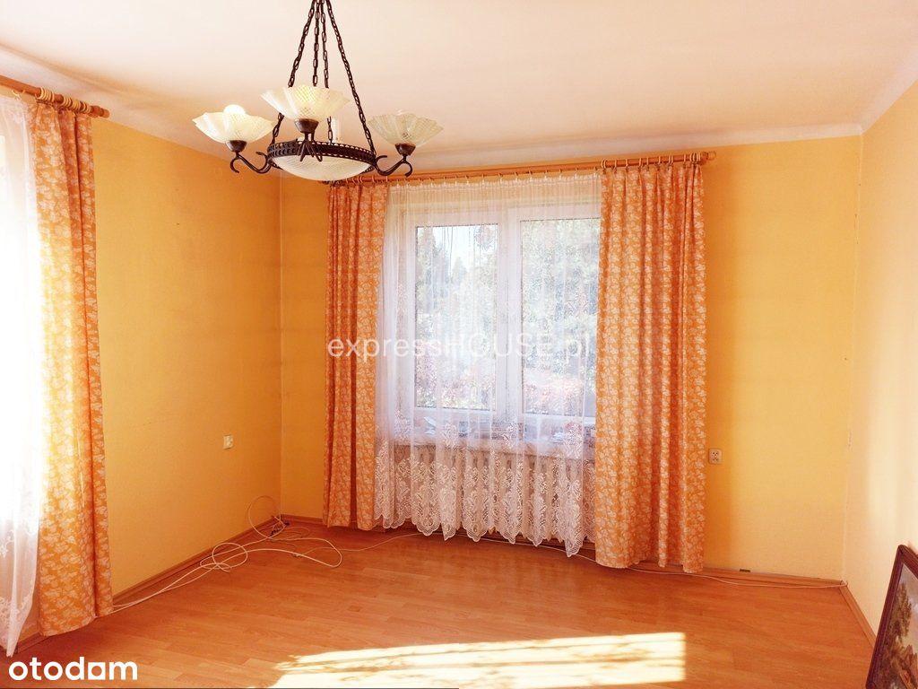 Sprzedam mieszkanie w domu do kapitalnego remontu
