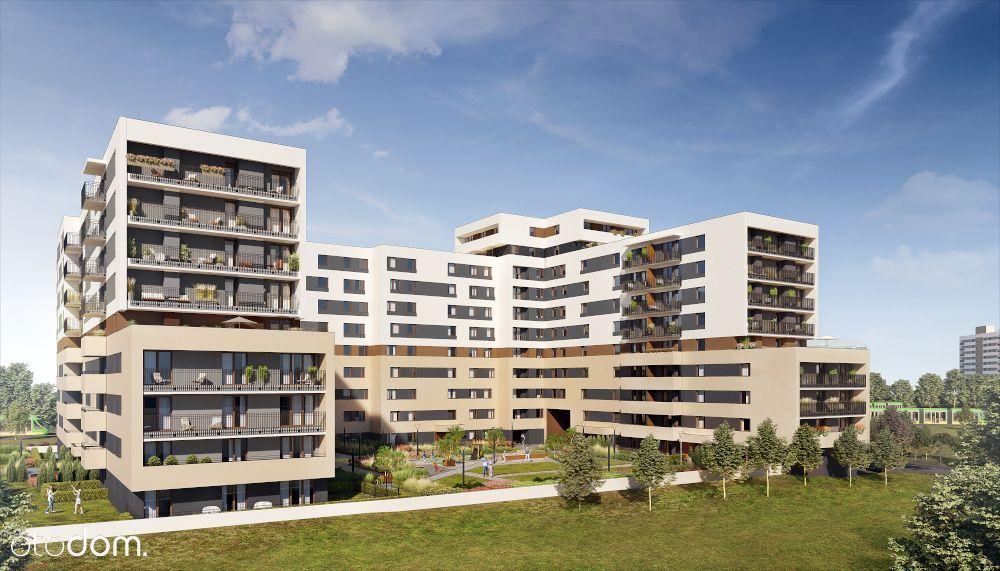Nowe Mieszkanie Przy Unii M133