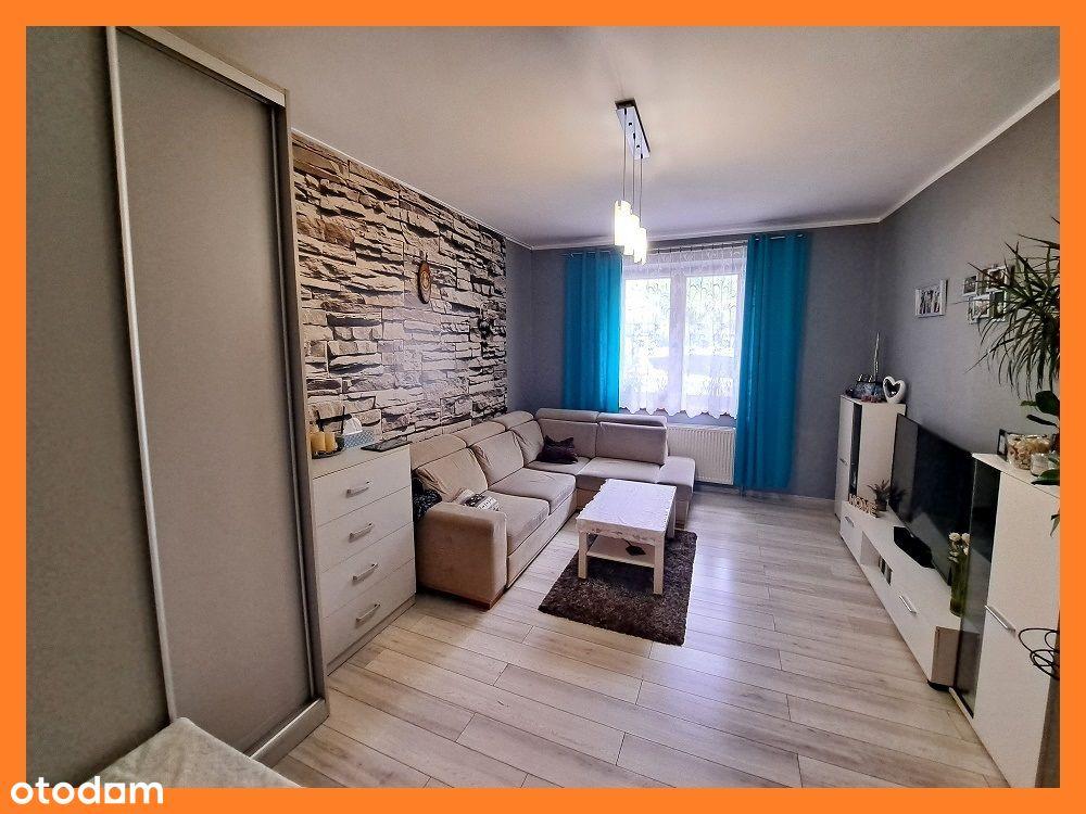 Mieszkanie, 63,80 m², Będzin