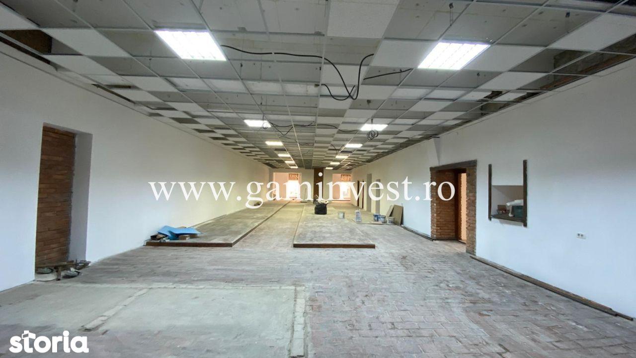 Spatiu comercial de inchiriat, ultracentral, Oradea, Bihor A1589