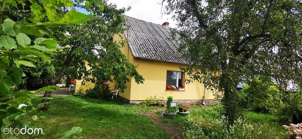 Dom w okolicy Świerzna