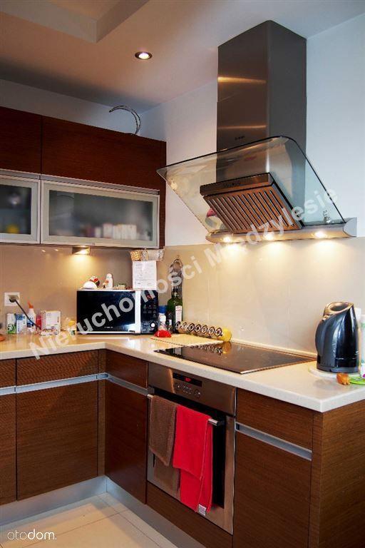 Mieszkanie, 116 m², Warszawa