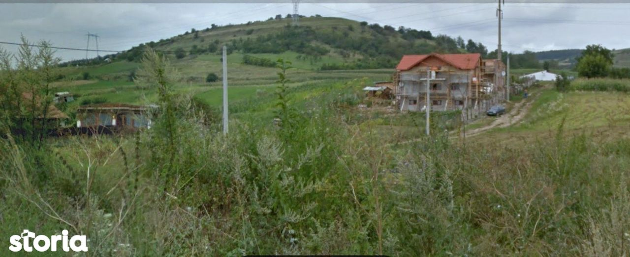 oportunitate de investitie, teren intravilan, cartier Gusterita, Sibiu