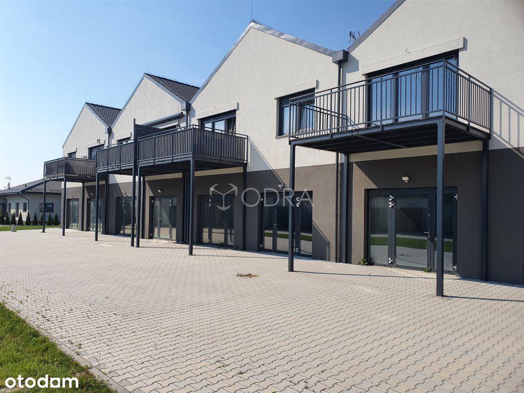 Lokal użytkowy, 158,65 m², Jelcz-Laskowice