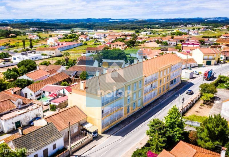 Edifício Campelos, Torres Vedras