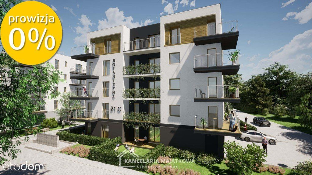 Mieszkania Wrzosowiak odbiór 2021 Prowizja 0%