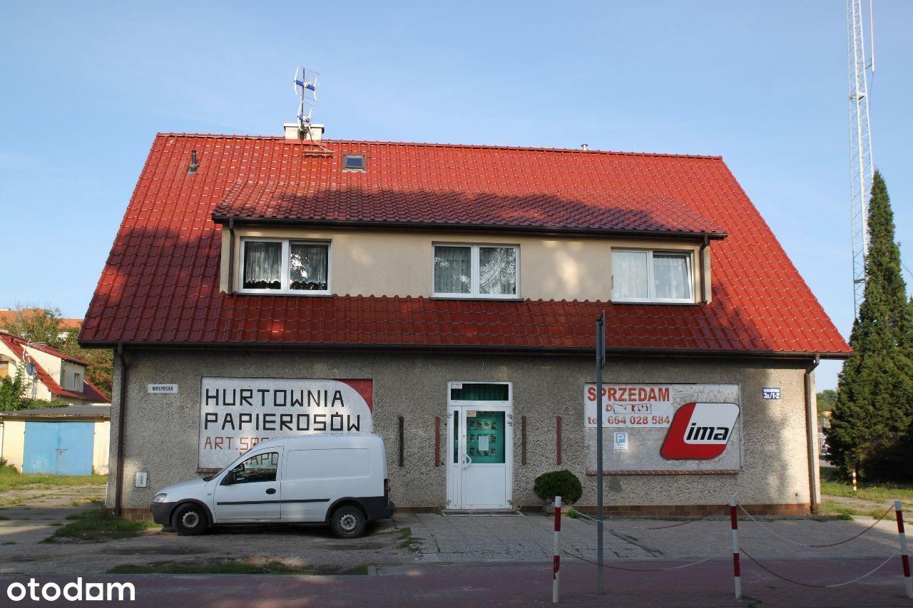 Lokal handlowo-usługowy 156m2