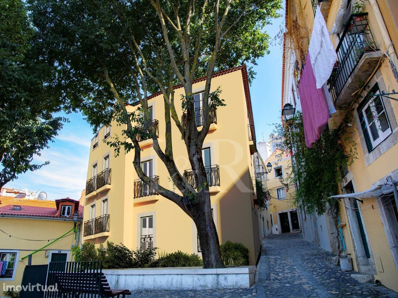 Mouraria Design Apartments