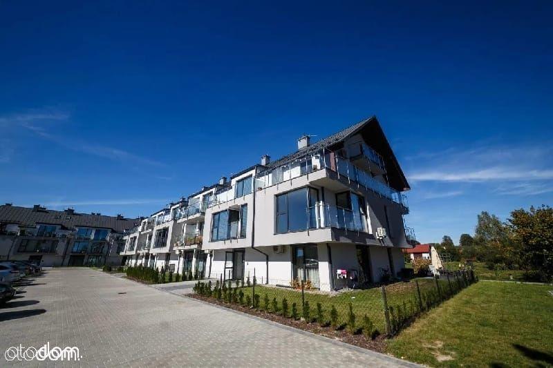 Mieszkanie 69,13m2+antresola=80m2 ul.Załęska