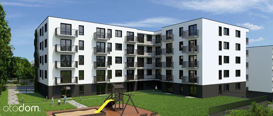 Wielicka 179 | etap II | budynek A mieszkanie 10