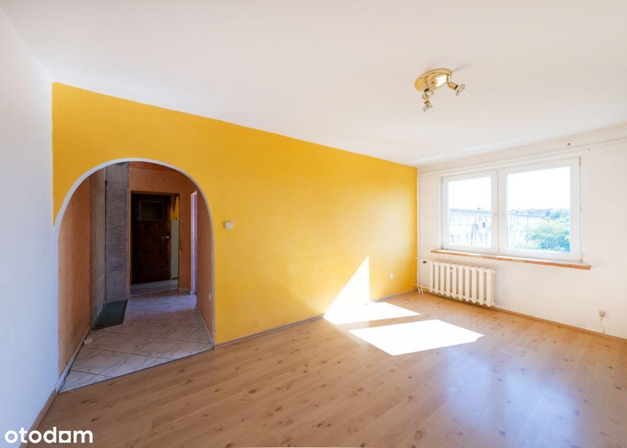 Sprzedam mieszkanie 2 pokoje 41,7 m² ok. Goleniów