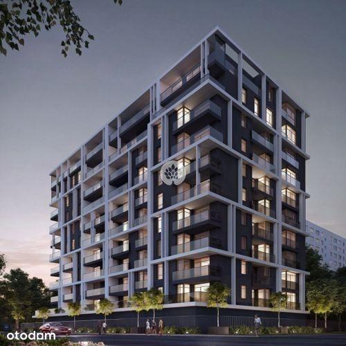 Bartodzieje apartament - 65,54m2
