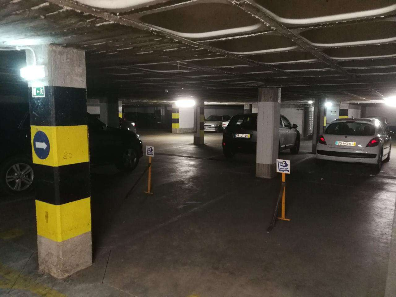 Garagem para comprar, Sé e São Lourenço, Portalegre - Foto 3