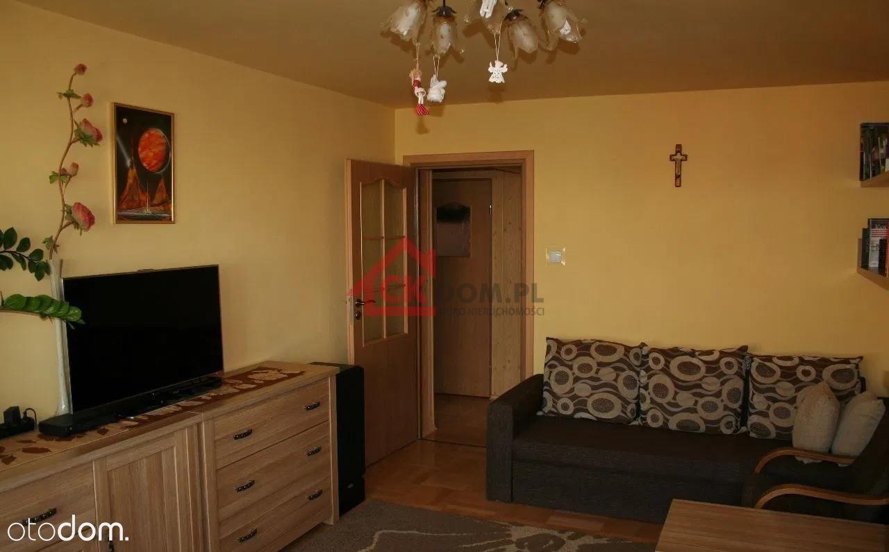 Mieszkanie 2-pokojowe, ul.Kaznowskiego, Ślichowice
