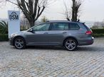 VW Golf Variant 1.6 TDI Highline - 19
