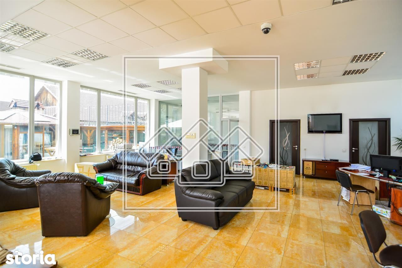 Spatiu de birouri, ideal investitie, Calea Poplacii