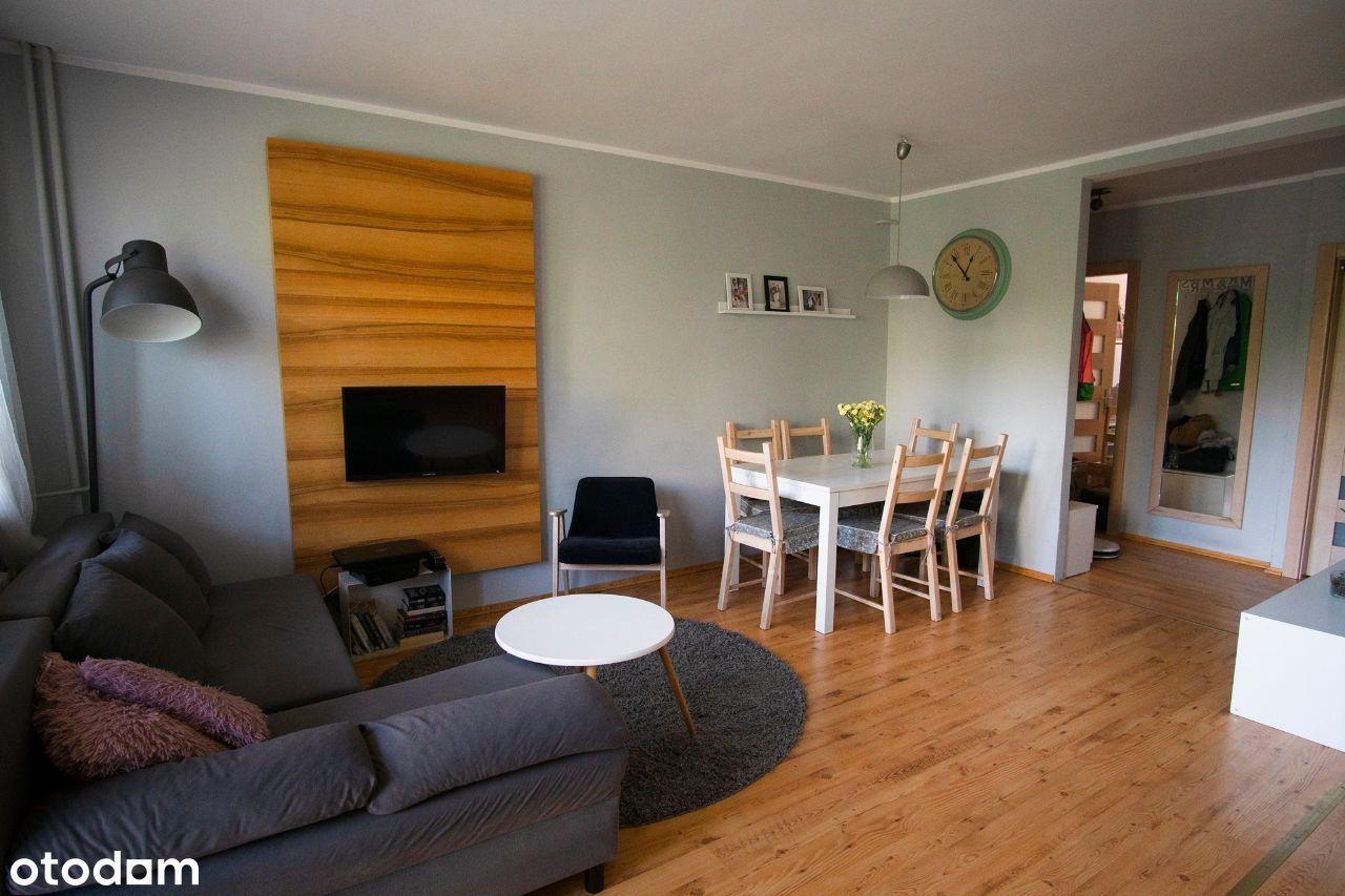 Leszno / Centrum / Mieszkanie 50 m2