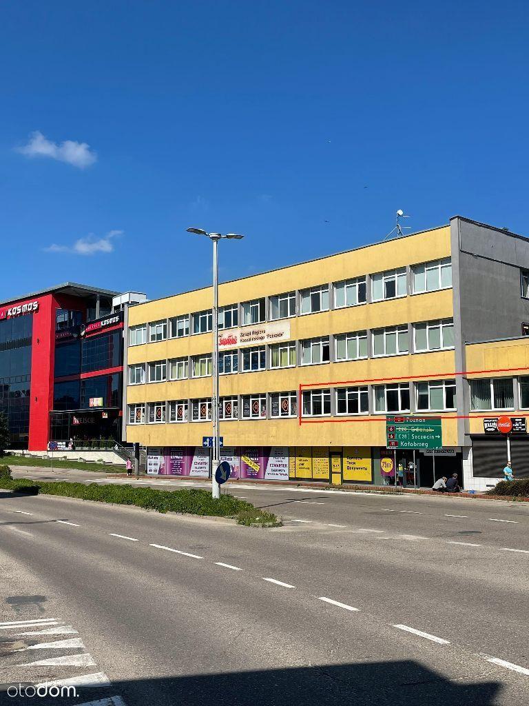 Sprzedam powierzchnię biurową w centrum Koszalina