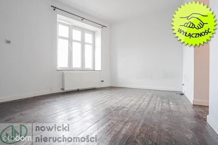 M 58 m2 3 pok 409 000 Pln Kraszewskiego, Kleczków