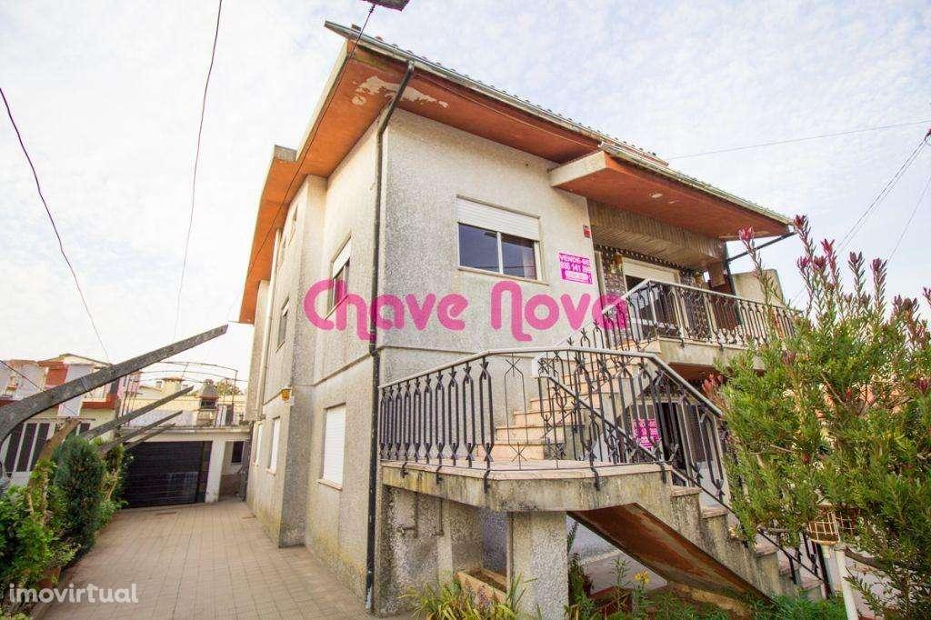 Moradia para comprar, Vila de Cucujães, Oliveira de Azeméis, Aveiro - Foto 1