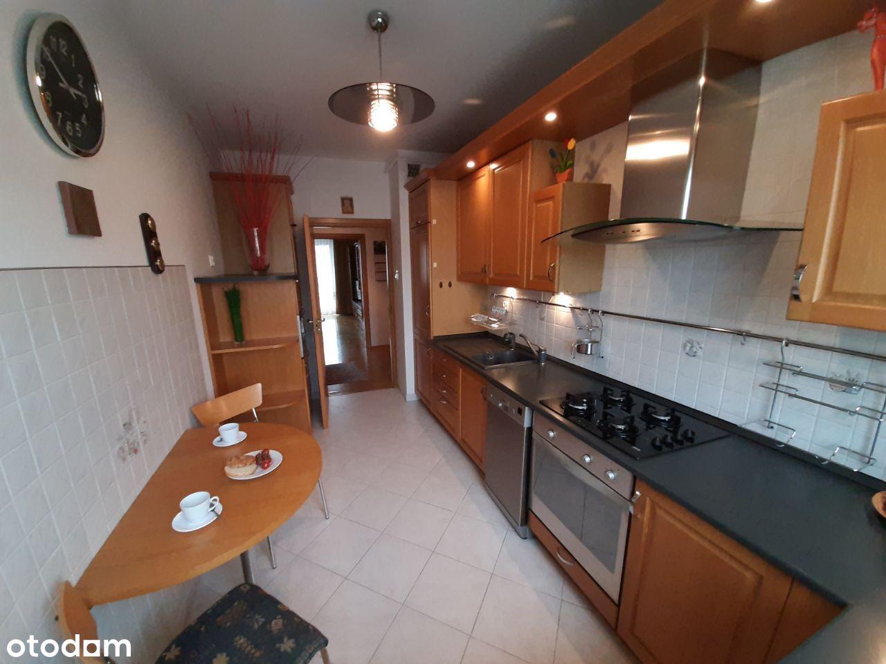 Mieszkanie 56 m2 - METRO Kabaty 80 m Al. Ken