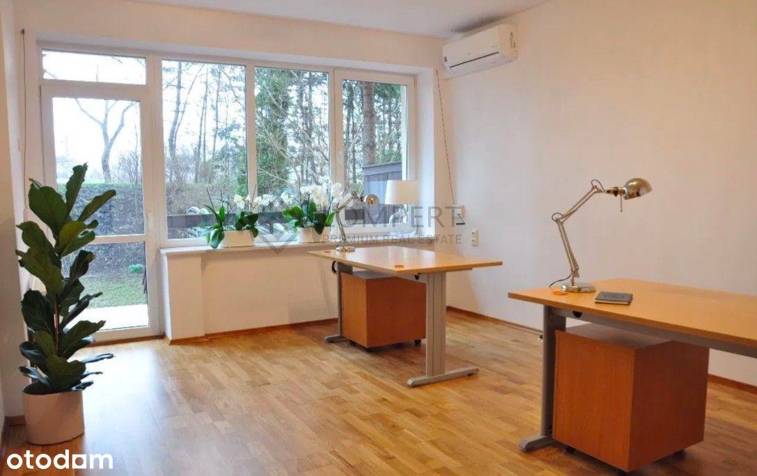 Miejsce na Twoje biuro - Sadyba